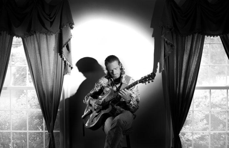 Jazz Guitarist Carey Smith